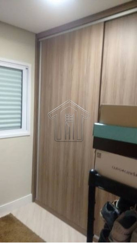 apartamento sem condomínio cobertura para venda no bairro vila pires - 8951gigantte