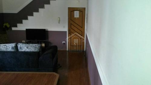 apartamento sem condomínio cobertura para venda no bairro vila pires - 9962gigantte