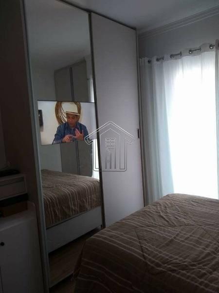 apartamento sem condomínio cobertura para venda no bairro vila príncipe de gales - 9109gi