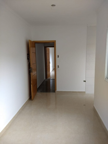 apartamento sem condomínio com 47,55 metros e 1 vaga coberta