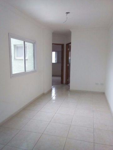 apartamento sem condomínio com cobertura em santo andré - 954