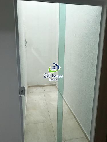apartamento sem condomínio decorado bairro utinga  - 6319