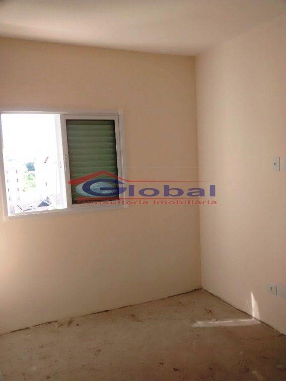 apartamento sem condomínio - jardim ipanema - santo andré - gl36713