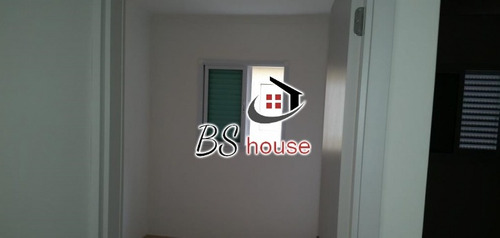 apartamento sem condomínio - móveis planejados - 40m²  - 3373