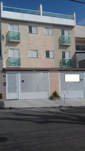 apartamento sem condomínio novo lindo - vila junqueira - 4120