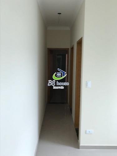 apartamento sem condomínio novo pronto pra morar - 6288