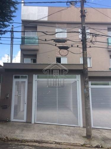 apartamento sem condomínio padrão para venda no bairro vila linda - 9110gigantte