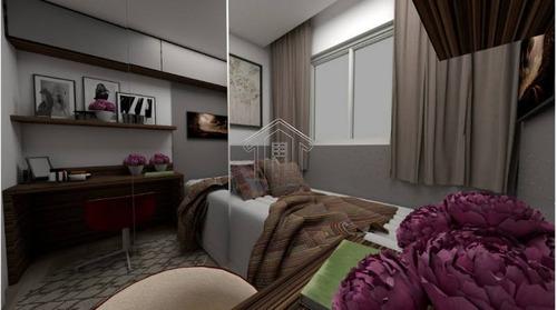 apartamento sem condomínio padrão para venda no bairro vila pires - 10650gigantte