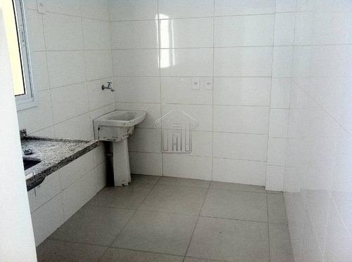 apartamento sem condomínio padrão para venda no bairro vila pires - 9688gigantte