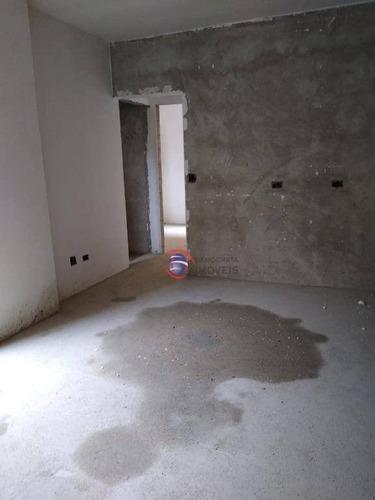 apartamento sem condomínio para venda em santo andré. ap4556 - ap4556