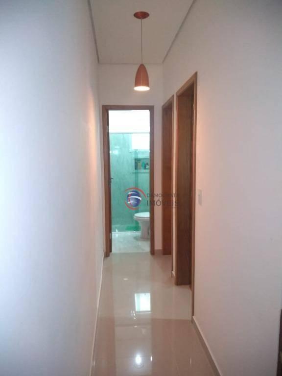 apartamento sem condomínio para venda em santo andré ap4846 - ap4846