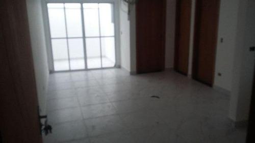 apartamento sem condomínio - parque das nações 54 m² - 1138