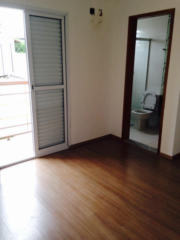 apartamento sem condomínio - parque das nações s.a - 263