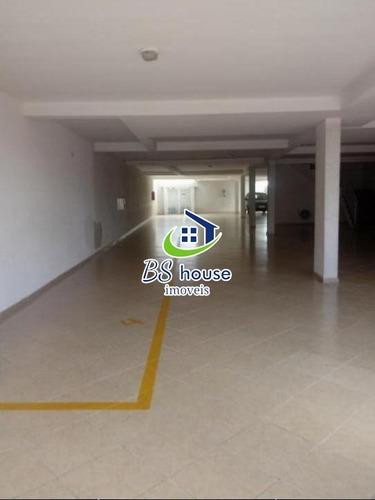 apartamento sem condomínio pronto pra morar, vila helena - 6530