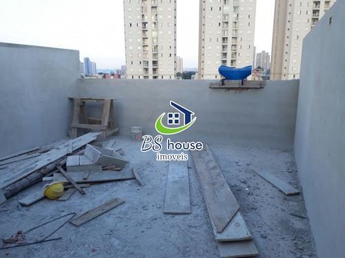 apartamento sem condomínio vila alzira - 6279