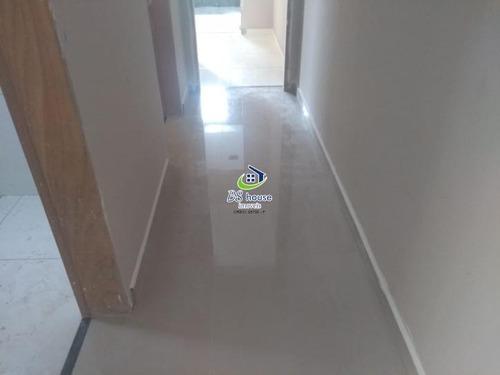 apartamento sem condomínio (vila américa) - 6876