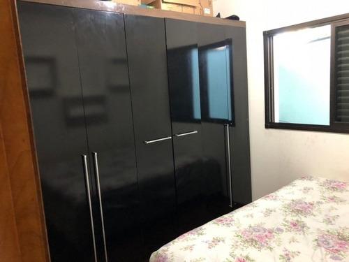 apartamento sem condomínio vila assunção - 5223