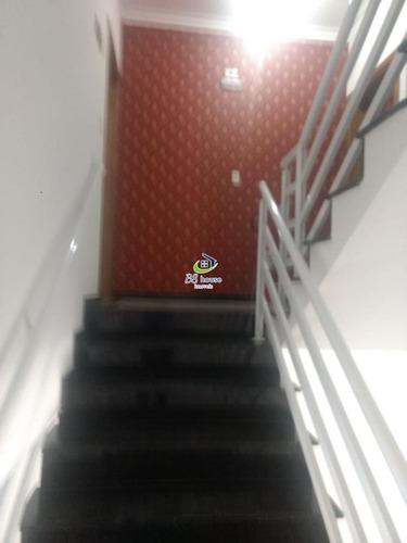 apartamento sem condomínio vila bastos (lançamento) - 6544