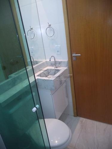apartamento sem condominio - vila bastos - ref: 4544 - v-4544