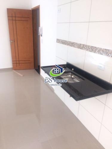 apartamento sem condomínio vila guarani - 6317