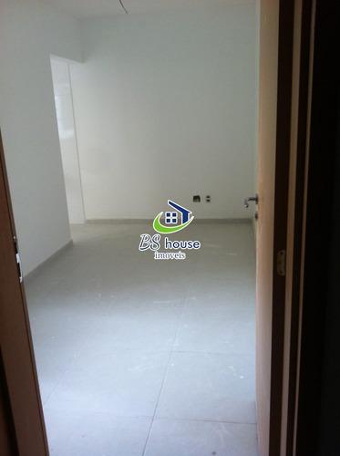 apartamento sem condomínio vila pires - 6088