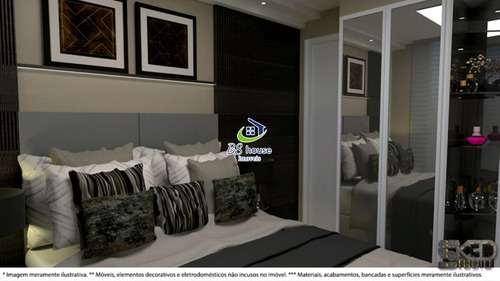 apartamento sem condomínio vila pires - 6600