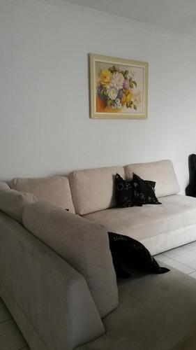 apartamento sem condomínio vila pires - santo andré - 779