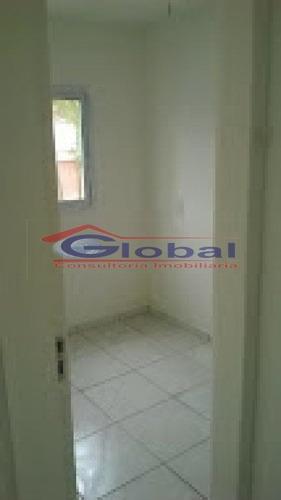 apartamento sem condomínio - vila príncipe de gales - santo andré - gl13982