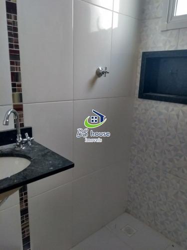 apartamento sem condomínio vila progresso - 6257