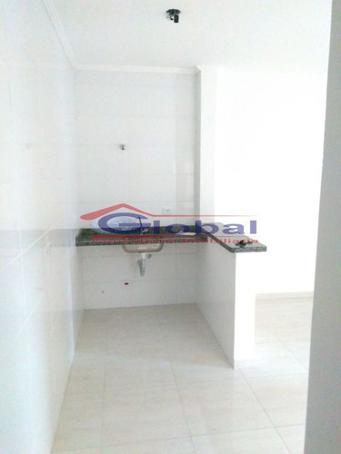 apartamento sem condomínio vila scarpelli - gl38277