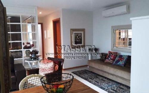 apartamento semi mobiliado 2 dormitórios ao lado do beira mar shopping com lazer completo.