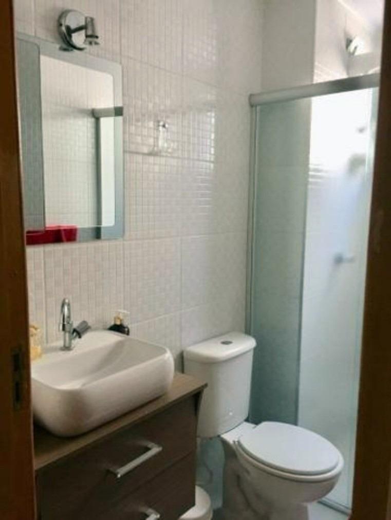apartamento semi mobiliado e com 1 dormitório à venda na moóca. - 616