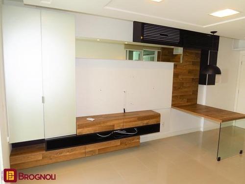 apartamento semi-mobiliado no abraão - 30408
