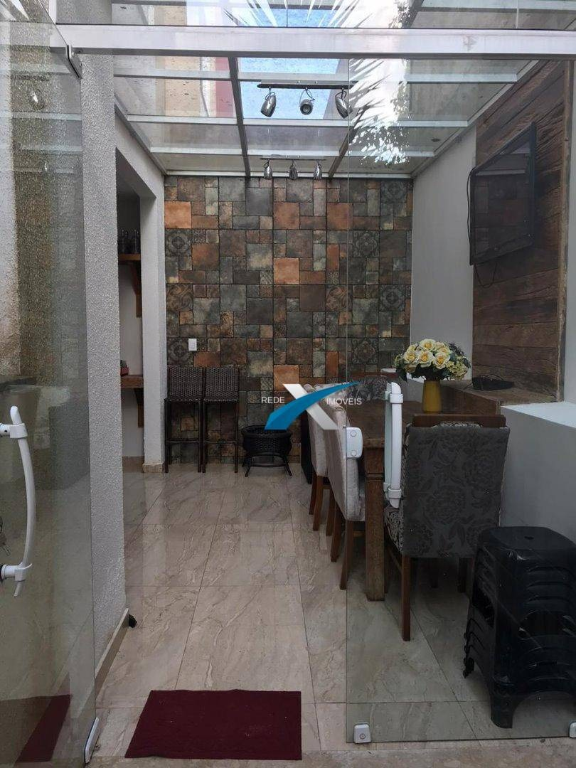 apartamento semi-mobiliado para locação no mogi moderno, 2 quartos, varanda e amplo quintal/sp - ap5615