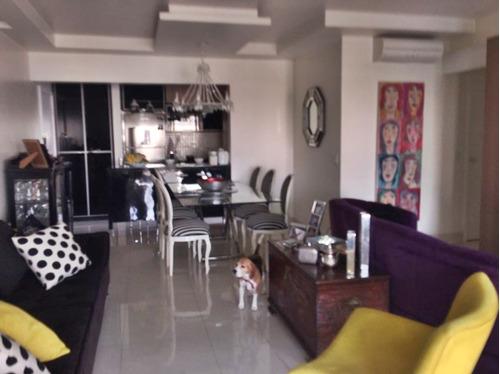 apartamento semi-novo na vila romana. telma 79768