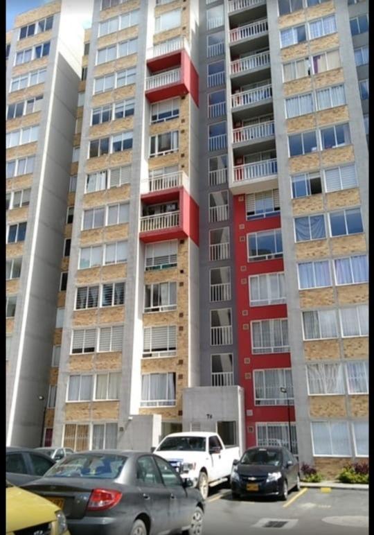 apartamento senderos de castilla