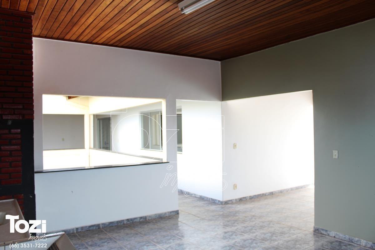 apartamento - setor comercial - ref: 952 - l-952