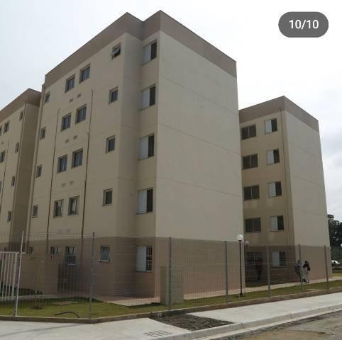apartamento setor militar