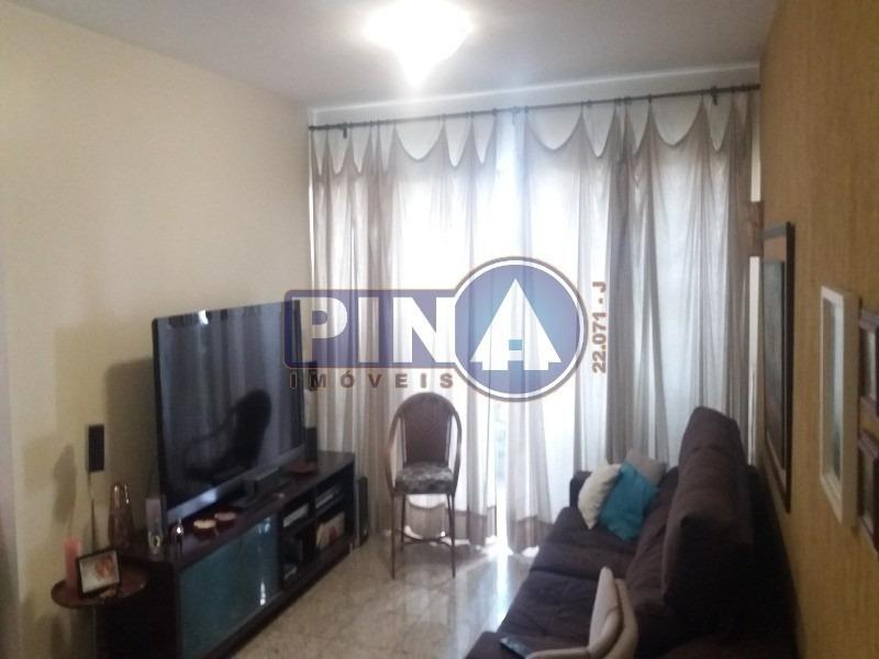 apartamento setor nova suíça, goiania - ap00116 - 32556728