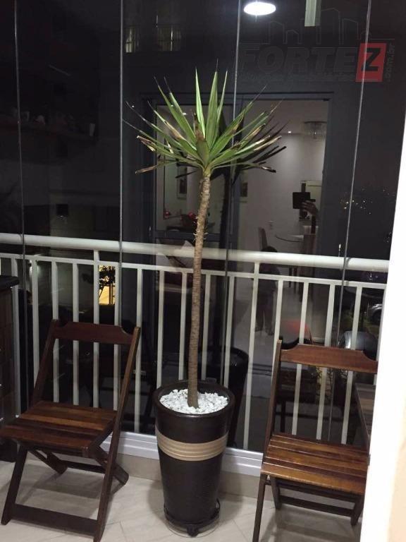 apartamento shop clube - vila endres - codigo: ap3514 - ap35