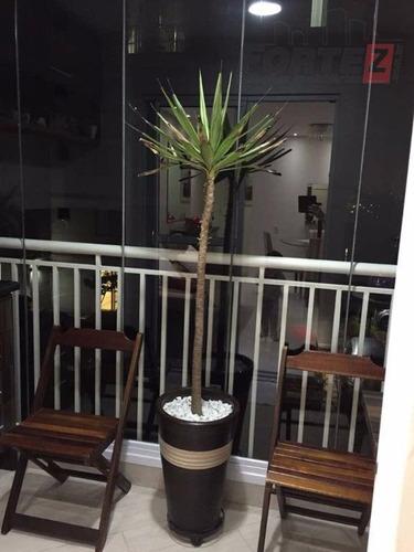 apartamento shop clube - vila endres - codigo: ap3514 - ap3514