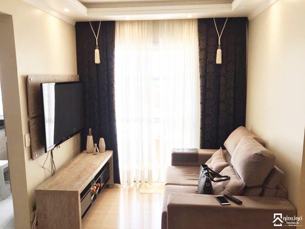 apartamento - silveira da motta - ref: 8356 - v-8356