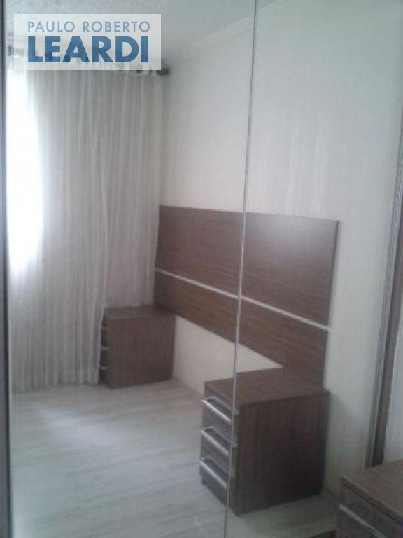 apartamento sítio pinheirinho - são paulo - ref: 484359