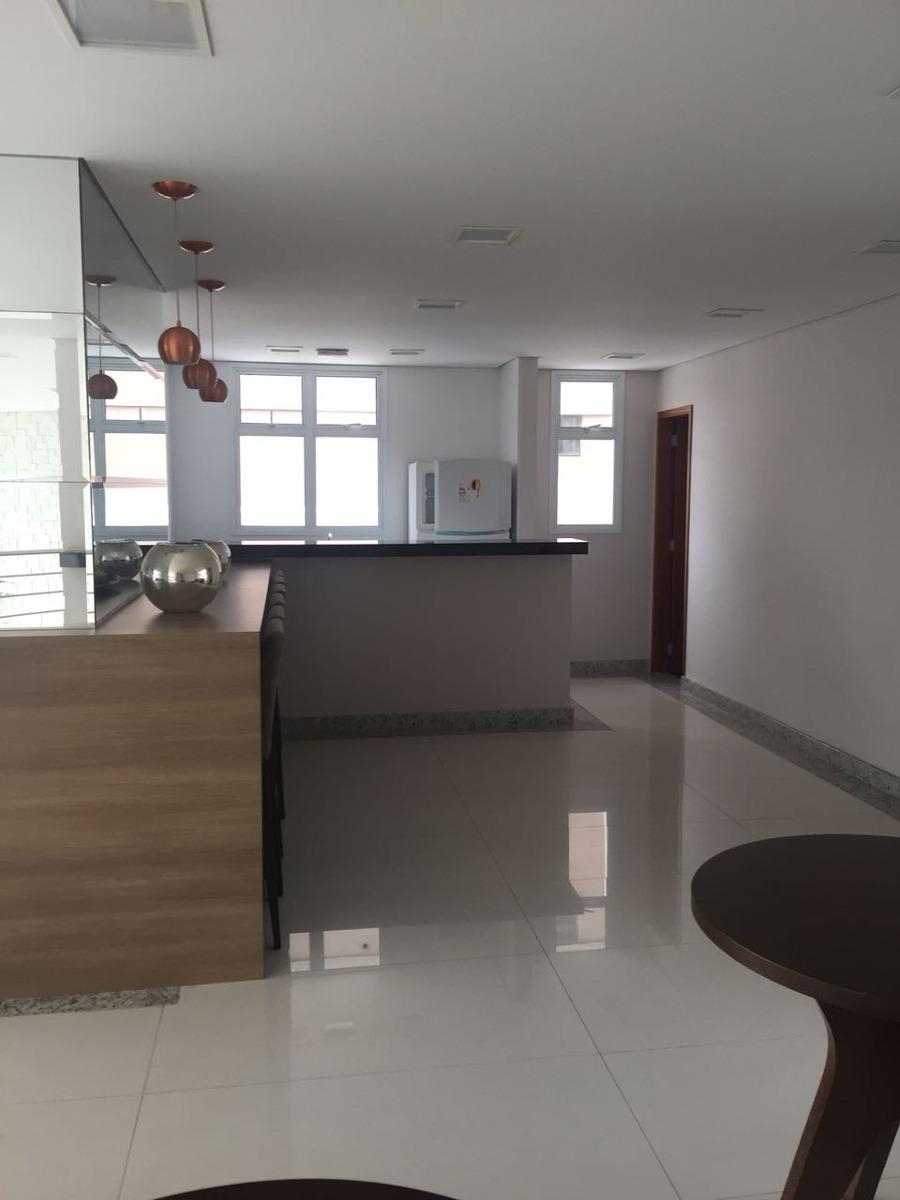 apartamento são bernado - 03 dormitorios 03 suites - diamond