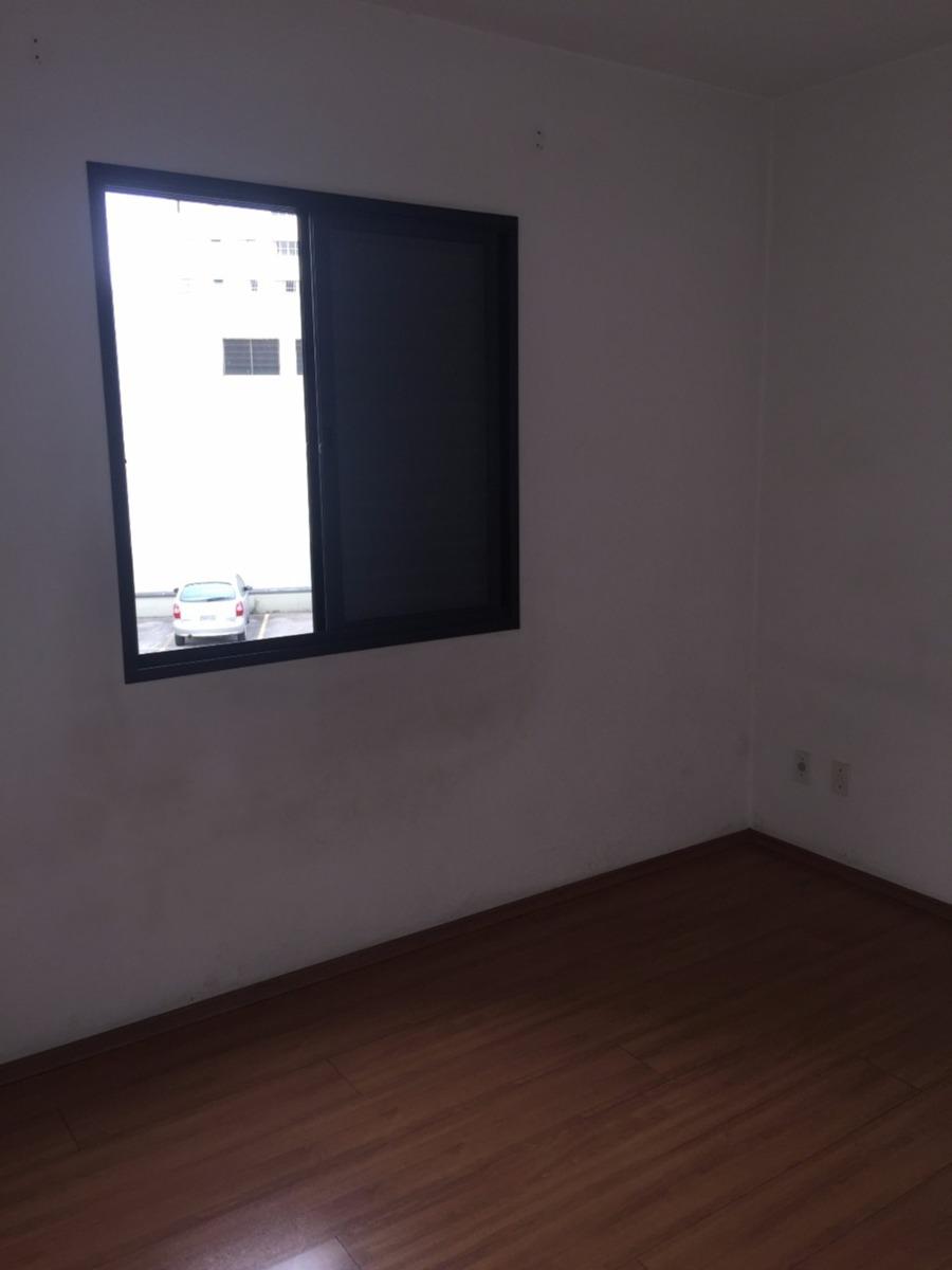 apartamento são bernado - 03 dormitorios rudge ramos