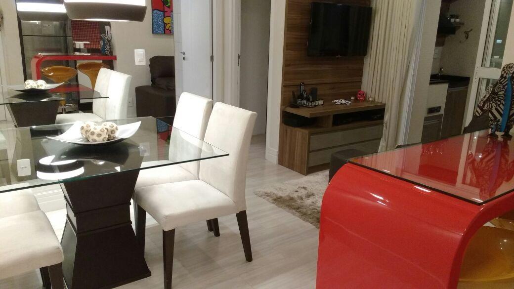 apartamento são caetano - 02 dorm 01 suite - pronto para mor