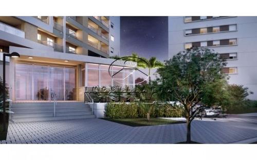 apartamento, são josé do rio preto - sp, bairro: shopping iguatemi