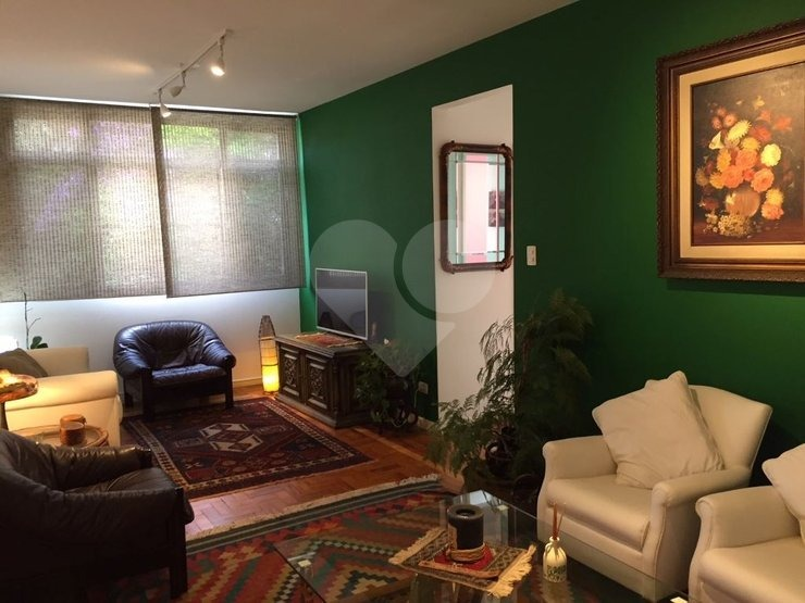 apartamento-são paulo-alto da boa vista   ref.: 375-im307605 - 375-im307605