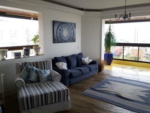 apartamento-são paulo-campo belo | ref.: 345-im208076 - 345-im208076
