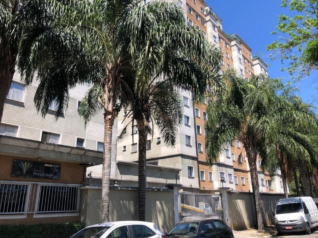 apartamento-são paulo-parque novo mundo | ref.: 170-im348339 - 170-im348339